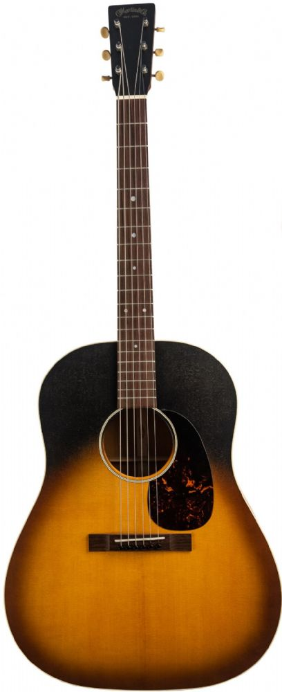Martin DSS 17 Guitar in Whiskey Sunset
